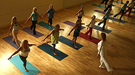 Weekly Viniyoga classes in Sebastopol, Sonoma County, CA