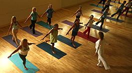 Weekly Viniyoga classes in Sebastopol, Sonoma County, CA