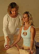 Viniyoga Yoga Therapy - Personal Sessions