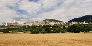 Beautiful Assisi