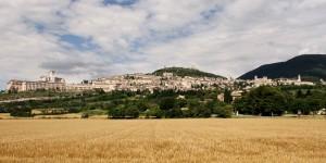 Beautiful Assisi