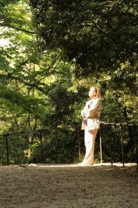 Om Jyoti Aham - I am the Light