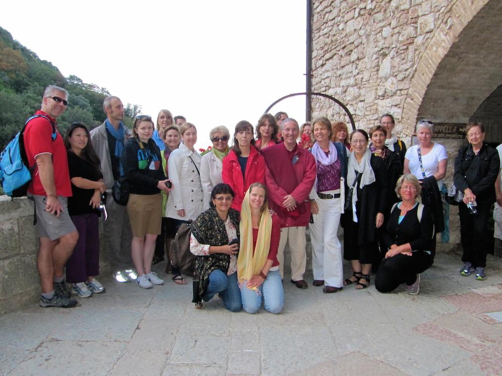 Assisi Sangha