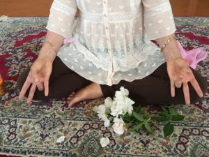 Yoga Nidra - Online Classes and Meditations