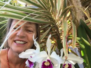 Viniyoga Retreat in Maui Hawaii, January 2018
