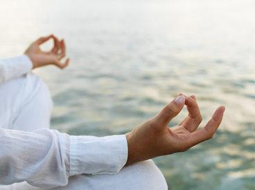 Pratyahara - withdrawal of the senses - 5th limb of yoga
