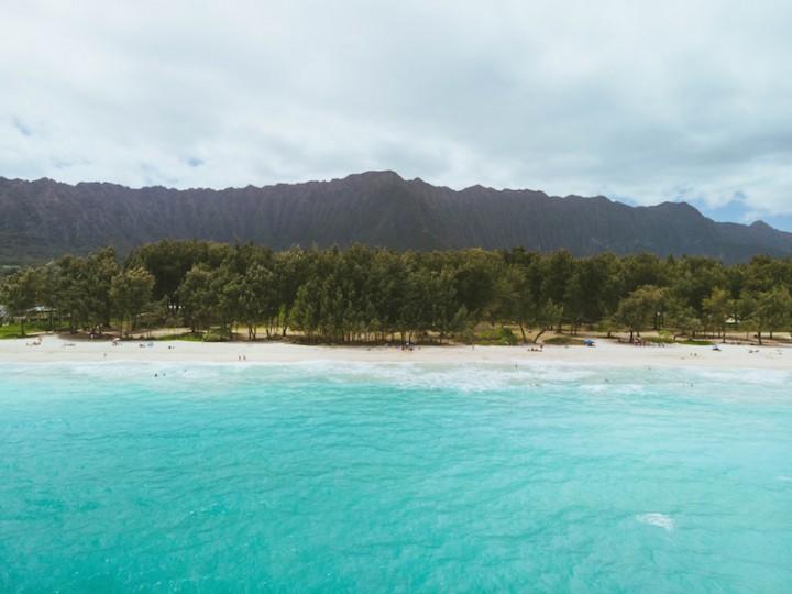 Waimanalo, Oahu, Yoga Retreats
